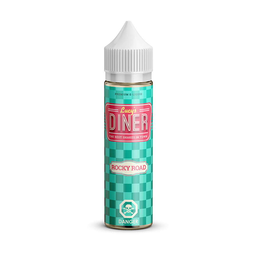 LD 60ML ROCKY ROAD